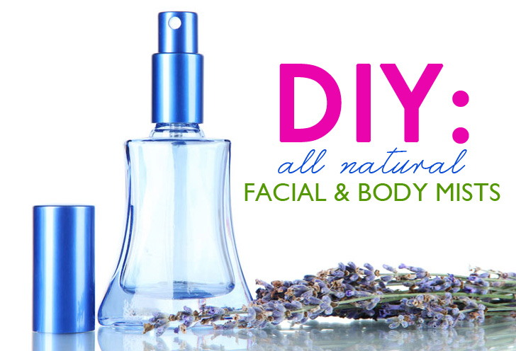 Diy 5 all natural facial and body mists to battle breakouts diy 5 all natural facial and body mists to battle breakouts sunburns and scaly skin inhabitat green design innovation architecture green building solutioingenieria Gallery