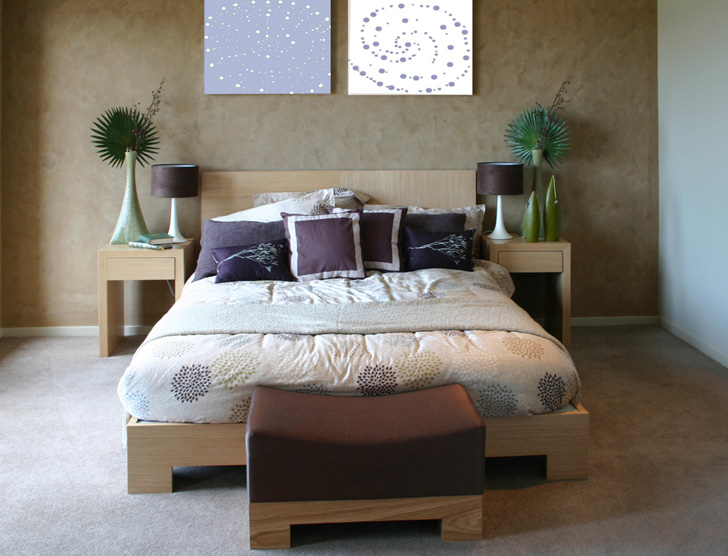 feng shui bed Inhabitat Green Design Innovation Architecture