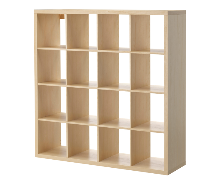 Regalsystem ikea  Ikea Discontinues Expedit Shelf, Launches Slimmed-Down Version ...