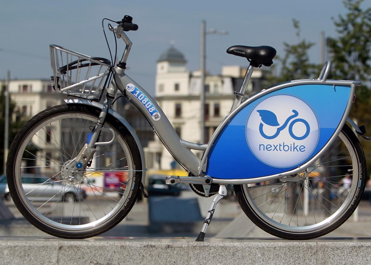 New Jersey Cities Hope to Launch New Regional Bike Share System
