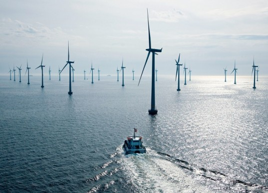Oregon Prepares to Launch the West Coast's First Offshore Wind Farm