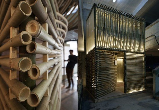 bamboo, bamboo housing, homeless, abandoned factories, hong kong, modular, modular housing, bamboo shelter, affect-t, housing crisis, temporary shelter, temporary housing, micro housing, tiny houses, bamboo homes, bamboo architecture,