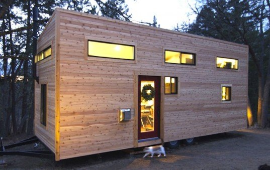 tiny house, tiny homes, hOMe, tiny house blog, gabriella morrison, andrew morrison, sun-mar composting toilet, off grid house, off grid living, off grid house, tiny architecture, flat deck trailer
