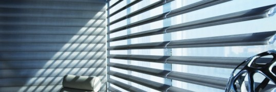 Hunter Douglas Blinds, Modern Shutters, eco-friendly window treatments, green window treatments, eco-friendly window shades, green blinds
