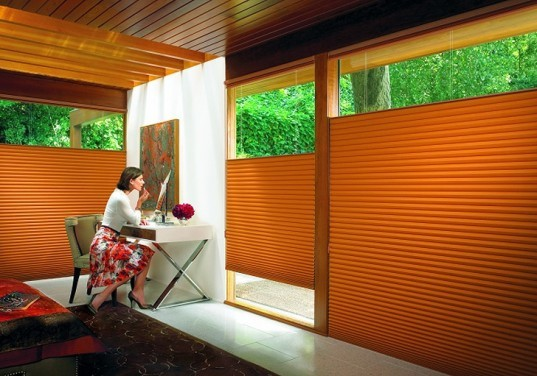 Duette Architella Honeycomb Shades, Duette Architella, Honeycomb Shades, decorview