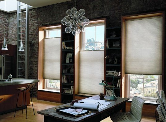 Duette Honeycomb Shades, Duette Architella, Honeycomb Shades, decorview