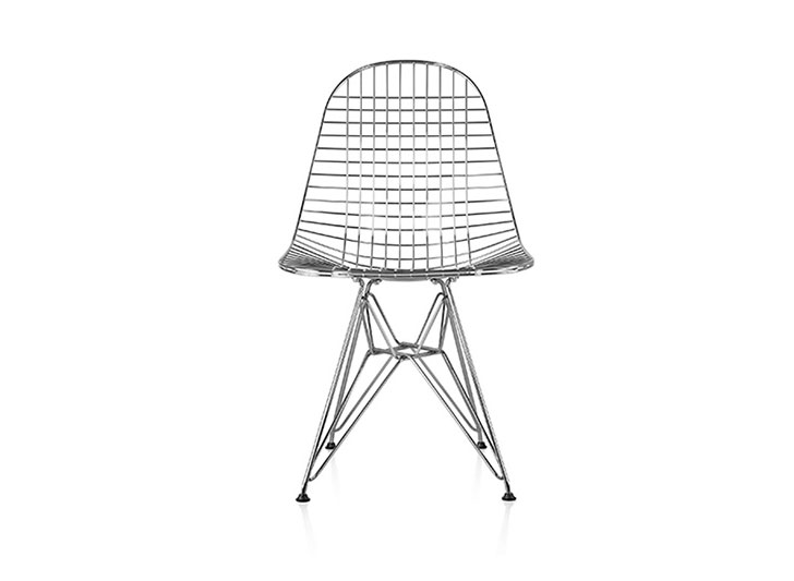 The Iconic Eames Molded Chair Is Now Available In Recyclable Fiberglass! |  Inhabitat   Green Design, Innovation, Architecture, Green Building