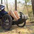 All Electric Horizon Trike Gives Off Road Mobility To The