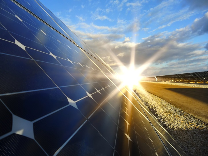 Ghana is Adding a Whopping 600 Megawatts of Solar to its National Power Grid