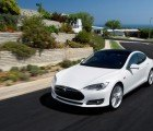Tesla Model S Gets a New Underbody Shield to Protect its Batteries and Prevent Fires
