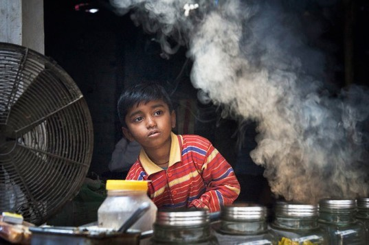 WHO Study Claims Air Pollution Killed 7 Million People in 2012