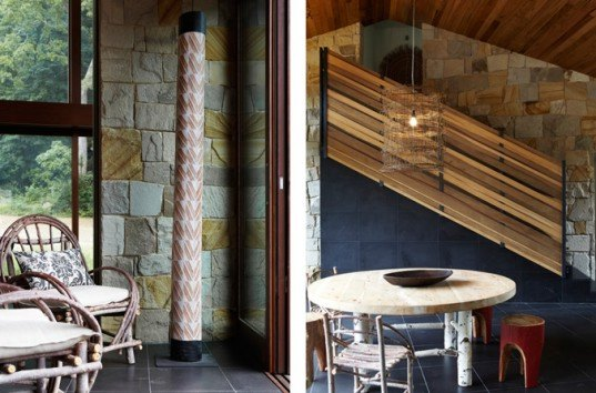 Hare Klein Eco Lodge Australian Green Architecture Interiors Sustainable
