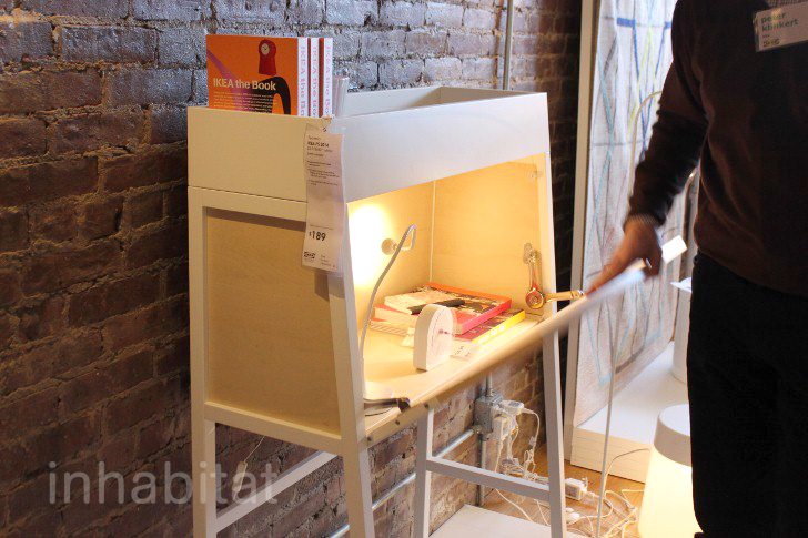 Ikea Unveils Ps 2014 Collection Filled With Space Saving