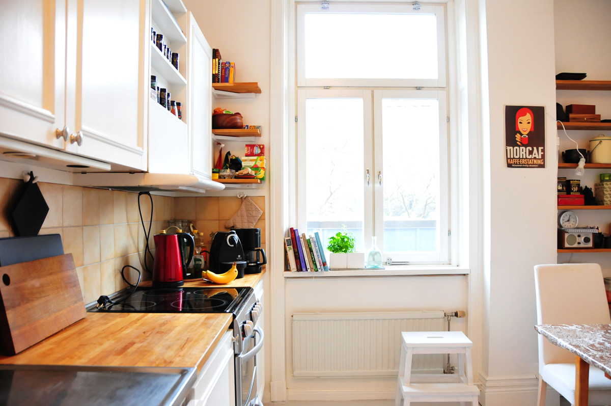 6 green spring cleaning tips to help organize and simplify your home ...