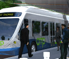 Tennessee Senate Passes Koch Brothers-Backed Ban on Bus Rapid Transit