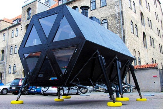 6 Incredibly Tiny & Awesome Mobile Homes