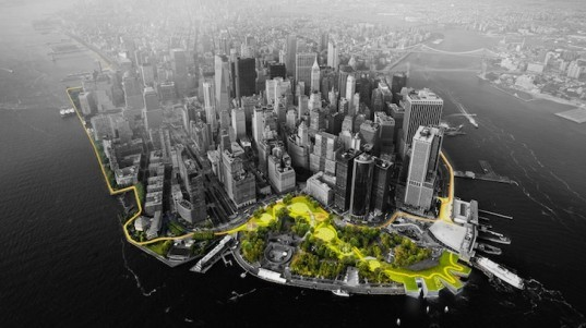 bjarke ingels group, Department of Housing and Urban Development, hra, Hurricane Sandy, Hurricane Sandy Rebuilding Task Force, MIT, olin, OMA, penndesign, Rebuild by Design, rebuild by design competition, resiliency, sasaki, scape, west8, WXY Architecture