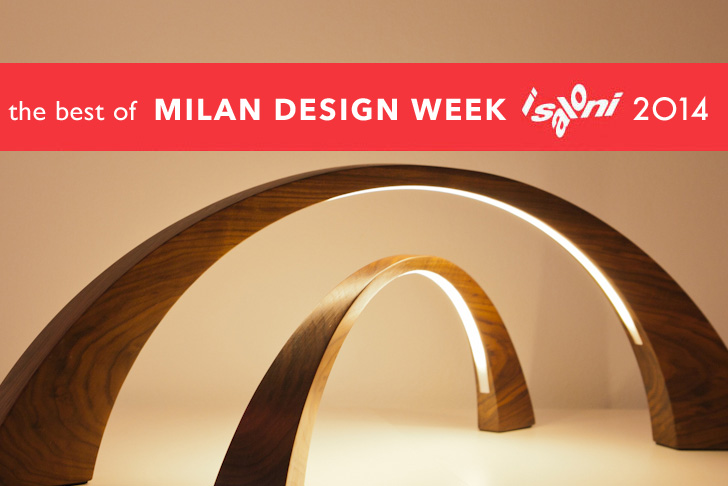 Best Green Designs From the Final Days of Milan Design Week