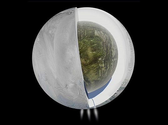 Enceladus, Enceladus water, Enceladus Cassini, Enceladus life, Saturn moon, Saturn's moon, Saturn moon life, Saturn moon water, Saturn water, NASA discovers water in space, NASA Cassini, NASA Cassini project, NASA Enceladus, NASA Enceladus water, water in space, water in our solar system, life in space, life in our solar system, extraterrestrial life, NASA research, Cosmos, Cassini Saturn mission