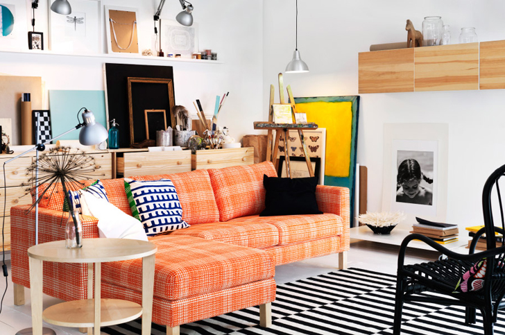 Win A Chance For Home Makeover With IKEAs Tour