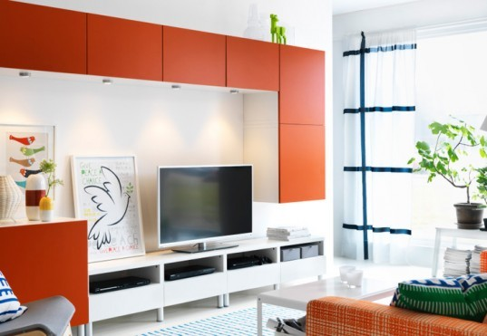 win a chance for a home makeover with ikea 39 s home tour inhabitat green design innovation. Black Bedroom Furniture Sets. Home Design Ideas