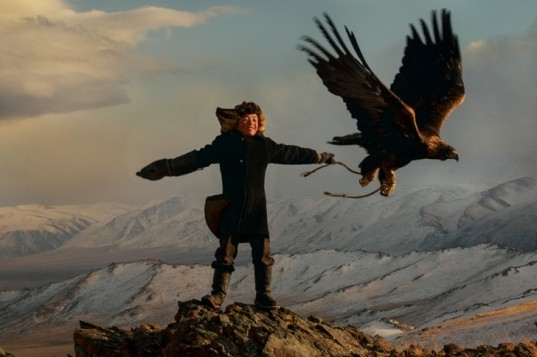 golden eagle hunting festival in Mongolia, Ashol Pan eagle hunter, bonds between man and animal, ancient Kazakh proverbs, raising a golden eagle from birth, Fine horses and fierce eagles are the wings of the Kazakhs, Asher Svidensky photography, golden eagles trained by Mongolian women, raising golden eagles in Mongolia, eagle hunting tradition in Mongolia,