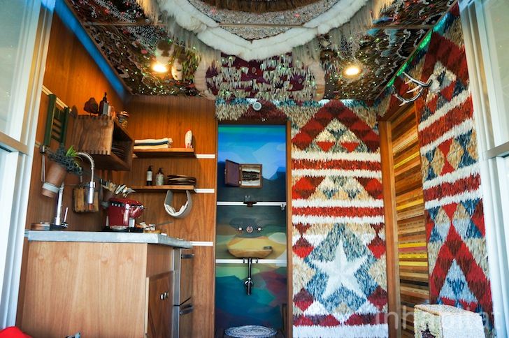 SCADpad North America Lets Tiny House Lovers Live Large In A