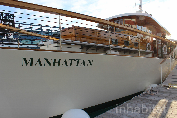 Go Architectural Tours | Go On An Architectural Adventure On The Water With Aiany S Boat