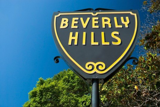 Beverly Hills, fracking, ban, California, hydraulic fracturing, natural gas