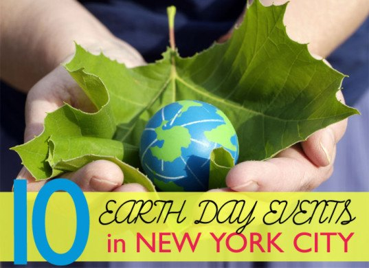 Earth day 2014 inhabitat green design innovation for Fun activities to do in new york city