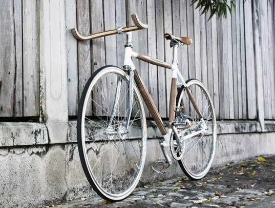 Dots Design Studio, plywood bikes, PLYbike, Thai design, Eco Travel, Green Materials, Green Products, bicycles