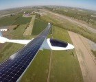 Sunseeker Duo Plane Inches Closer to World's First Solar-Powered Passenger Flights