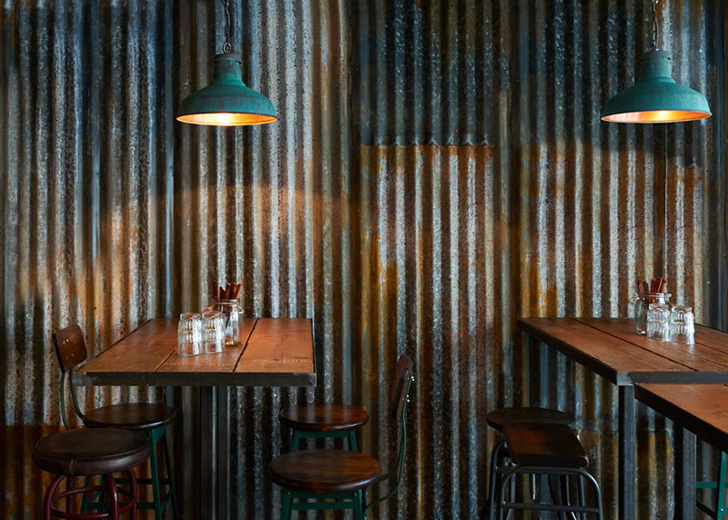 Barnyard Restaurant By Brinkworth Brings The Farm To