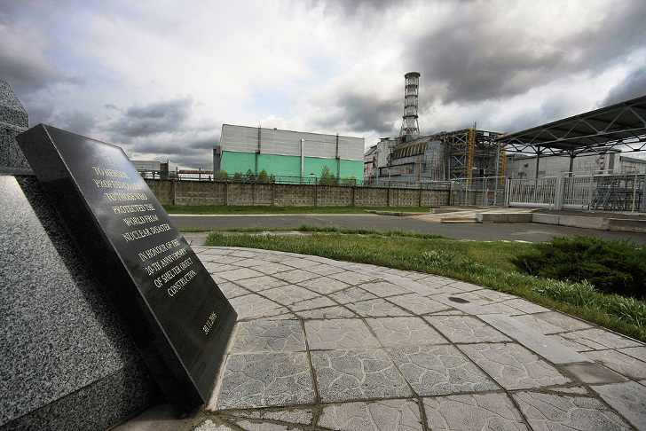 Chernobyl Memorial, nuclear disaster, nuclear waste cleanup, nuclear disaster cleanup