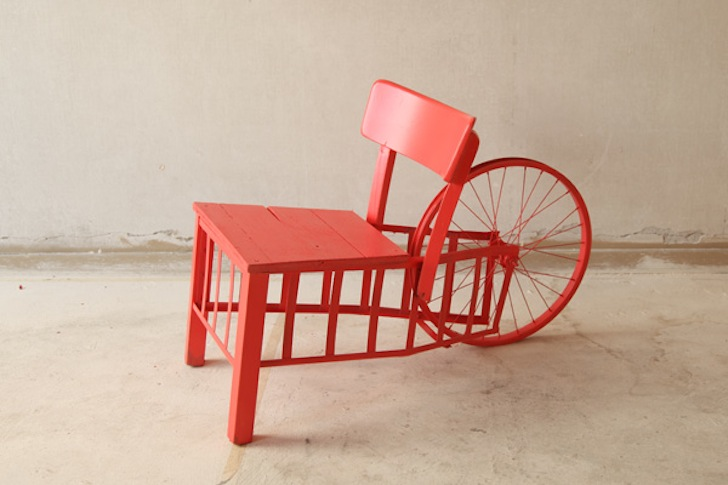 Recycled Furniture | Inhabitat - Green Design, Innovation ...