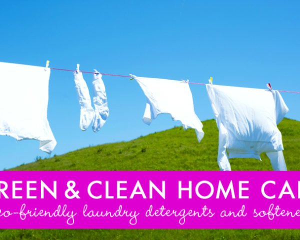 Green-clean-laundry