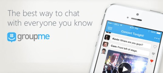 Groupme app review
