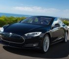 Tesla Model S Buyers in China Get a Free License Plate Worth $15k