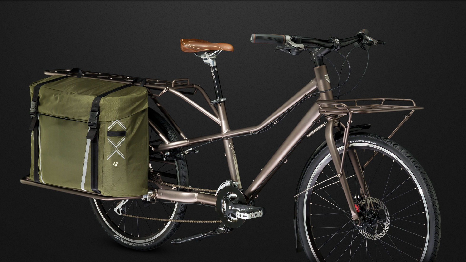 6 Brilliant Cargo Bikes For Hauling Stuff In Style