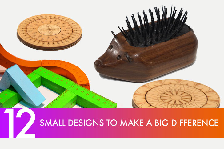 12 Awesome Small Designs That Could Make A Big Difference
