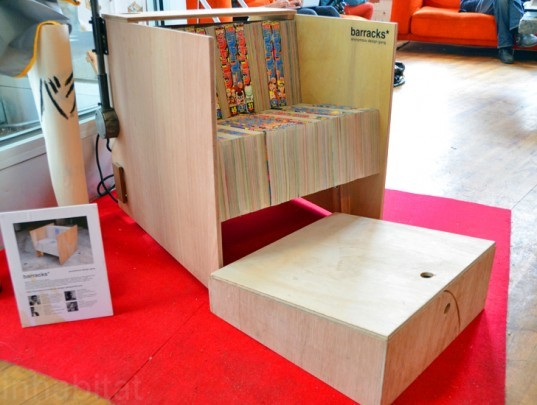 bklyn designs, bklyn designs 2014, bklyn designs japan, sustainable design, green design, recycled materials, green interiors, sustainable products, eco products, eco designs, brooklyn, japan, new york design week, green design events, japanese design, green japanese design, minimalist design