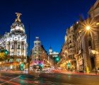 Madrid Launching Smart Parking Meters That Charge Based on Vehicle Pollution