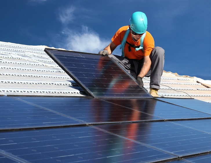 New York Moves to Revolutionize Power Grid with System That Boosts Solar and Wind Energy