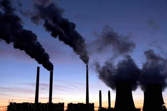 coal, Obama, carbon, cap-and-trade, climate change, global warming, greenhouse gas emissions