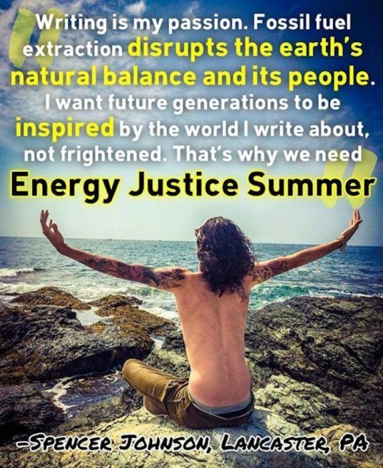 rock, ocean, water, energy justice summer, earth