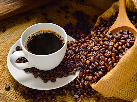 Devastating Disease Wipes Out Half of Central America's Coffee Crops