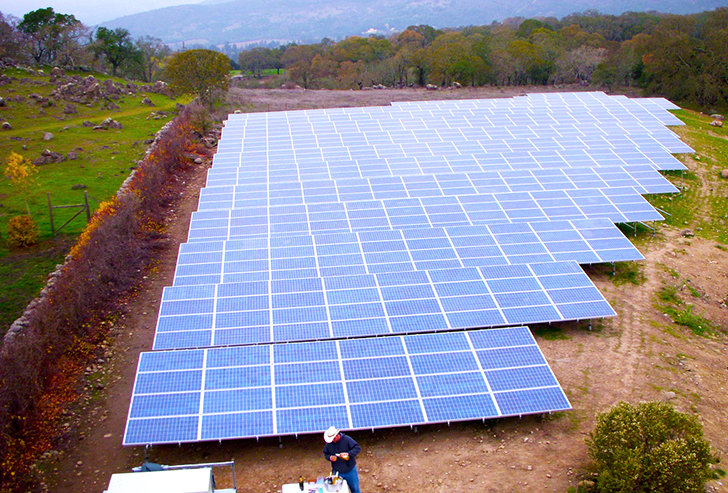 Community Solar Gardens Bring Affordable Green Energy to the Masses