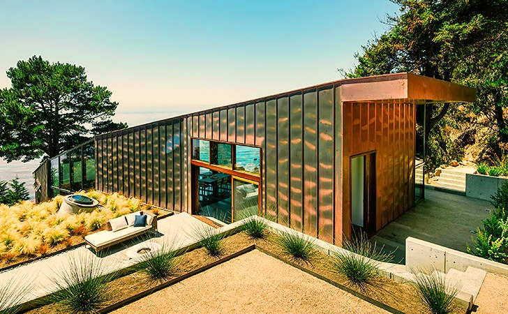 Five Stunning Homes Take Home the AIA Award for Best Small Houses ...