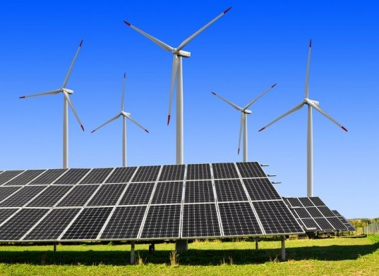 renewables, solar, wind, hydropower, China, Germany, United States