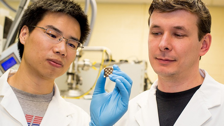 Paint-On Solar Cells Could Make Renewable Power Accessible to the Masses
